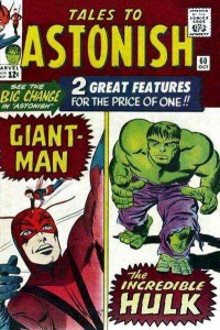 Tales to Astonish #60, 1964
