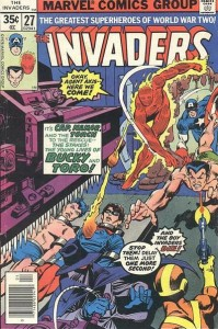 Invaders #27 (1978)
