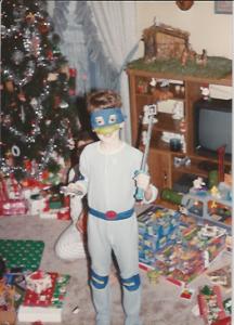 Teenage Mutant Ninja Turtle Pajamas