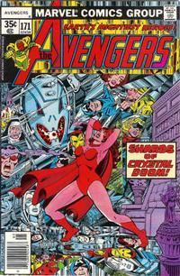 Avengers # 171