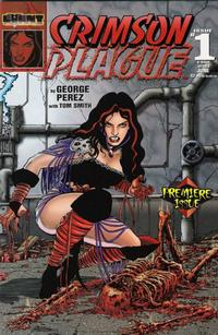 Crimson Plague # 1 Event Comics 06-97