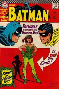 Batman # 181