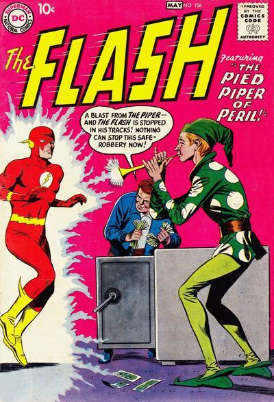 Flash # 106