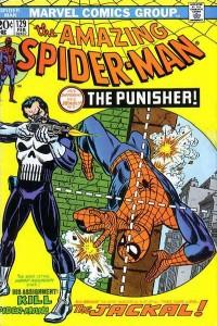 Spider-Man # 129, February 1974