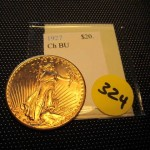 Gold Coin Auction 3