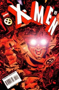 X-Men The Fall of Avalon
