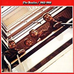 """Beatles' """"Red Album"""", 1973"""