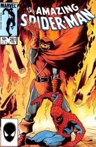 Amazing Spider-Man #261