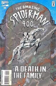 Amazing Spider-Man #400