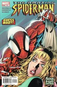 Amazing Spider-Man #511, 2004