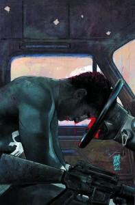 Daredevil End of Days #5