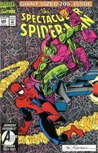 Spectacular Spider-Man #200