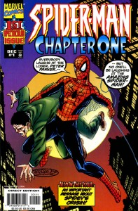 Spider-Man Chapter One #1, 1998