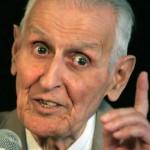 The late Dr. Jack Kevorkian