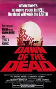 Dawn of the Dead, 1979