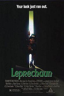 Leprechaun 1