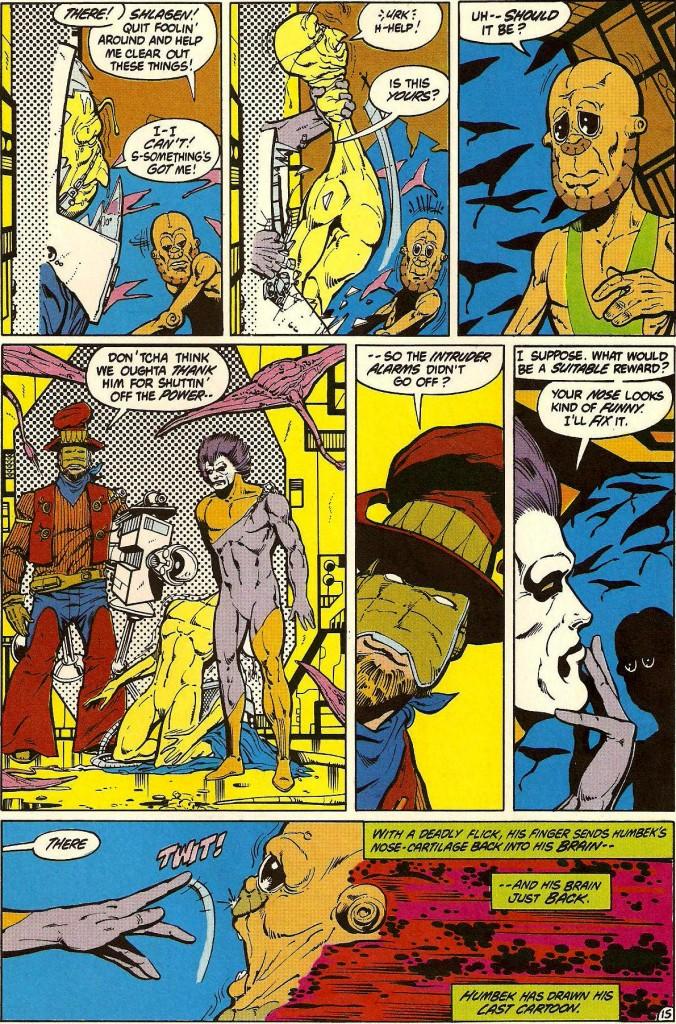 Omega Men # 3 page 15