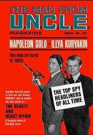 UNCLE Digest # 2