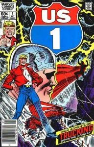 US 1 #1, 1983