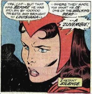 Wanda Says Zuvembie