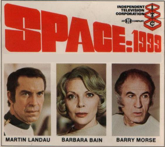 Space 1999 Pic
