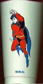 mon-el cup