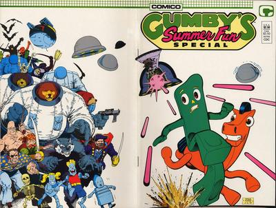Gumby's Summer Fun Special