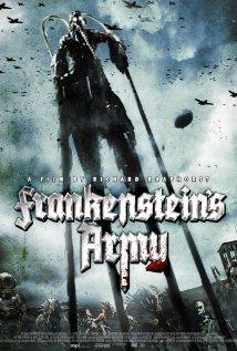 franks army