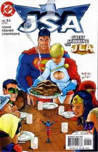 JSA #54, 2003
