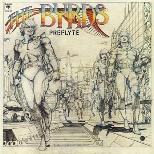Byrds Preflyte enhanced