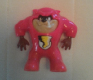 Taz Flash