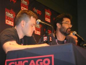 Scott Snyder, Greg Pak