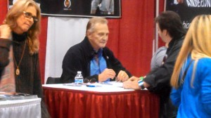 Lindsay Wagner and Lee Majors