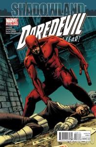 Daredevil #508, 2010