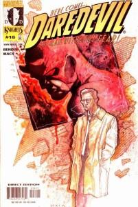 Daredevil (2nd Series) #16, 2001
