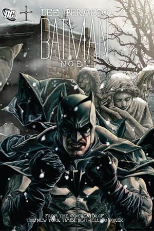 Batman Noel GN, 2011