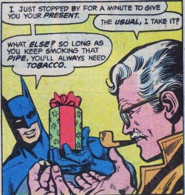 Batman #309, 1978