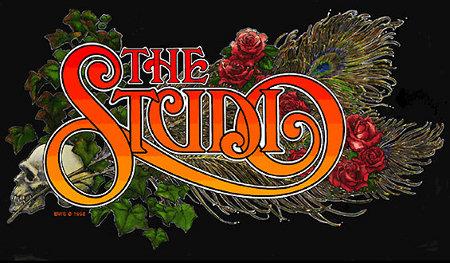 Studio logo by Windsor Smith