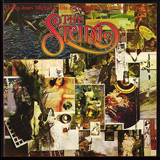 The Studio book   1979