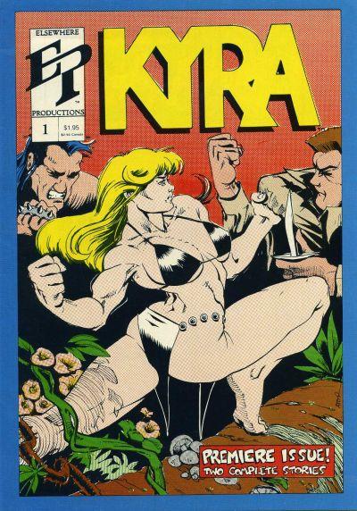 Kyra # 1 1985