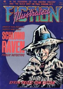 Fiction Illustrated vol 1