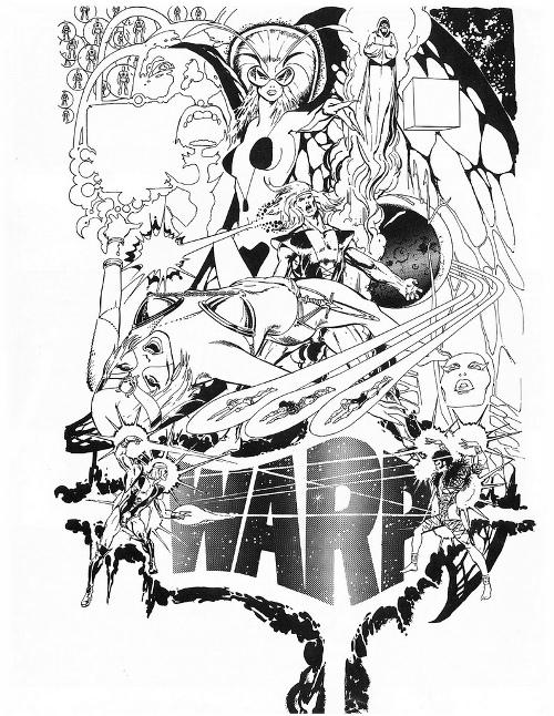 Warp poster pg 30