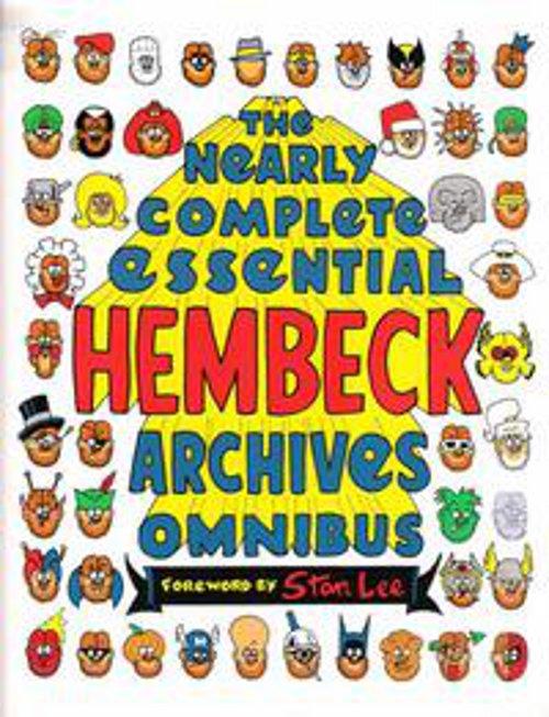 Hembeck Omnibus