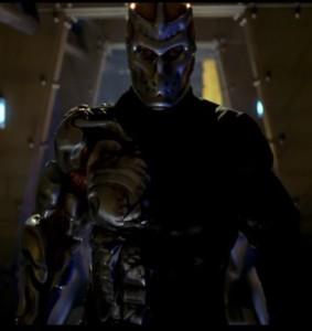 """Half Man, Half Machete"" is nowhere near Jason's dumbest resurrection."