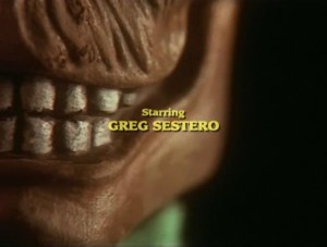 """Does anything really """"star"""" Greg Sestero?"""