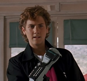 """""""I love the Power Glove. It's so bad."""" - A line that was so very true, but not the way Nintendo meant for it to be."""