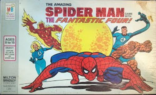 1977 Spidey-ff box