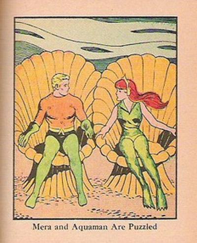 Aquaman BLB pg 109 art