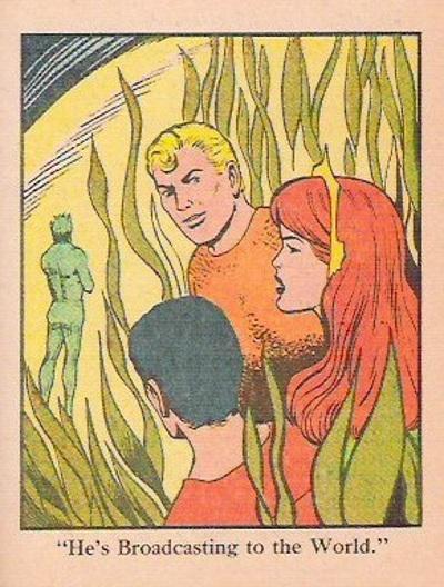 Aquaman BLB pg 151 art