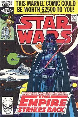Star Wars # 39